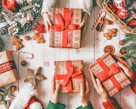 Dieci idee regalo