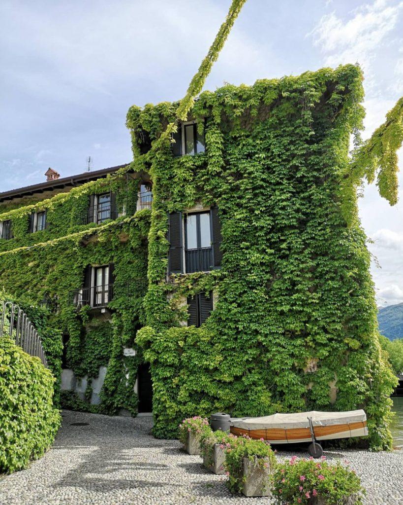 Pescallo borgo imperdibile sul lago di Como