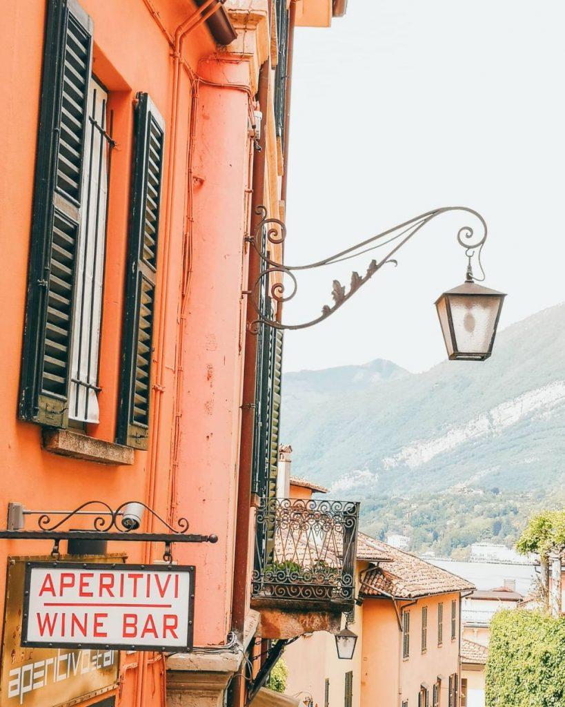 5 cose belle da fare a Bellagio